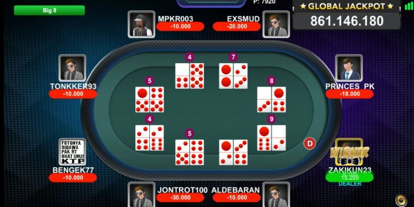 download poker online android